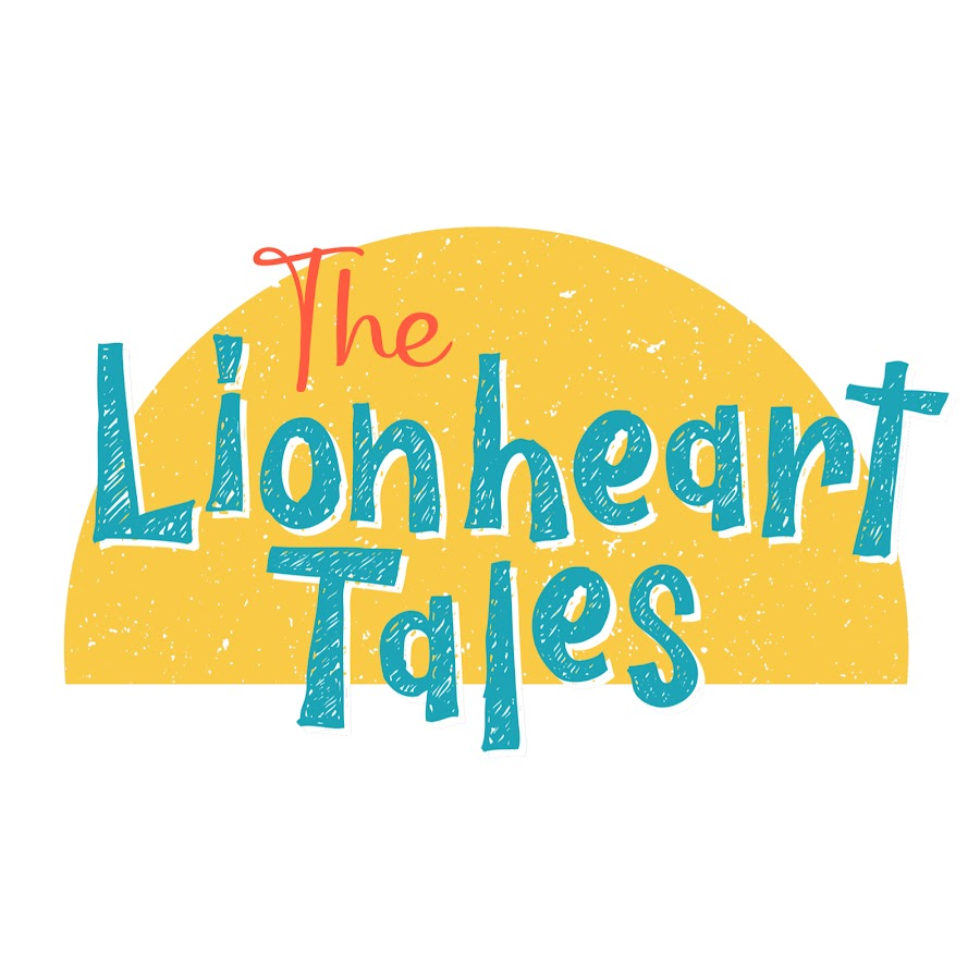 lionheart tales logo
